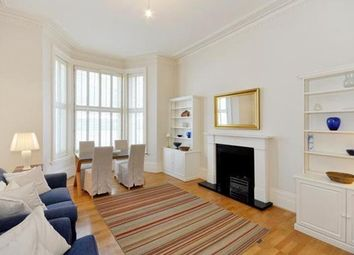 Thumbnail 2 bed flat to rent in Finborough Road, Chelsea, London