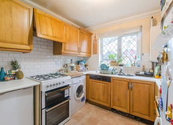 Thumbnail 3 bedroom terraced house to rent in Meadowsweet Close, Royal Docks, London