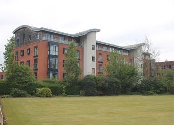 Thumbnail 2 bed flat for sale in Union Road, Solihull