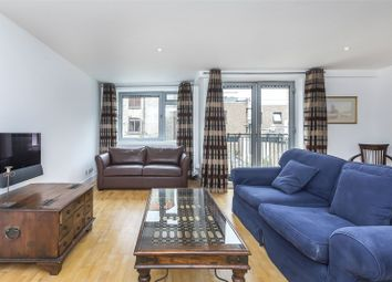 Thumbnail 1 bed property to rent in Hatton Gardens, Holborn, London