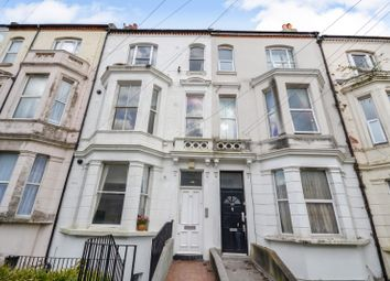 Thumbnail 1 bed flat to rent in Southwater Road, St Leonards