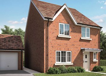 """4 bed detached house for sale in """"The Mylne"""" at Butt Lane, Thornbury, Bristol BS35"""