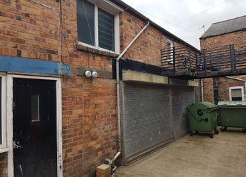 Thumbnail Studio to rent in 30 Gladstone Road, Scarborough