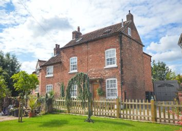 Thumbnail 4 bed cottage for sale in Burnor Pool, Calverton, Nottingham