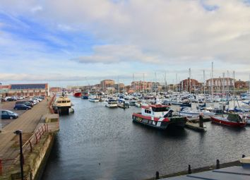 Thumbnail 3 bedroom flat for sale in Maritime Close, Hartlepool