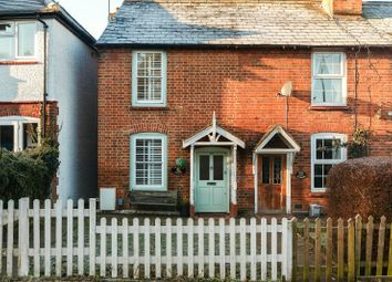 Thumbnail 2 bed end terrace house for sale in Batchworth Hill, Rickmansworth, Hertfordshire