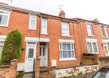 Thumbnail 2 bed terraced house for sale in Scarborough Street, Irthlingborough, Wellingborough