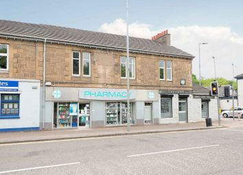 Thumbnail 2 bed flat for sale in Cumbernauld Road, Glasgow