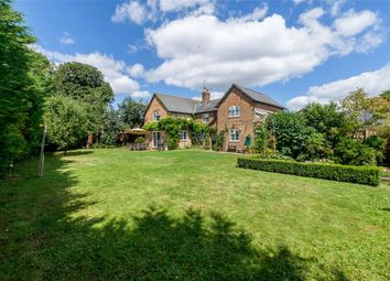 Thumbnail 4 bedroom detached house for sale in Belgrave Square, Sawtry, Huntingdon