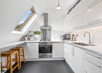 Thumbnail 2 bed flat for sale in Ferme Park Road, Stroud Green, London