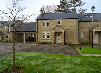 Thumbnail 2 bed cottage for sale in 11 Crompton Close, Audley St Elphin's Park, Dale Road South, Darley Dale, Matlock