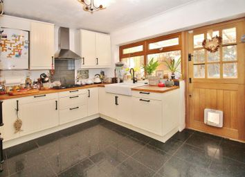 Thumbnail 5 bedroom detached house for sale in Pinewood Road, London