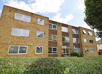 Thumbnail 2 bed flat to rent in Hawthorn Court 46 Rickmansworth Road, Pinner, Middlesex