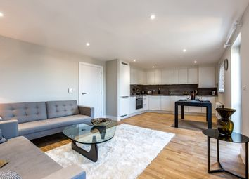 Thumbnail 2 bed flat to rent in 128-136, High Street, Newham