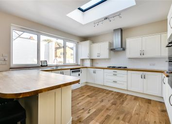 Thumbnail 3 bed bungalow to rent in Bankside Place, Vale Terrace, London