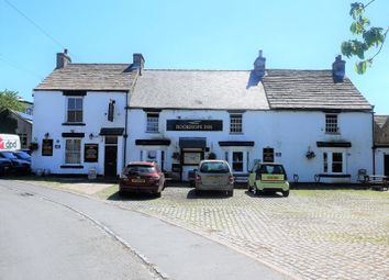 Thumbnail Commercial property for sale in Rookhope Inn, Rookhope, Bishop Auckland
