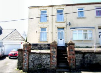 Thumbnail 3 bed semi-detached house for sale in Bank Road, Llangennech, Llanelli, Carmarthenshire