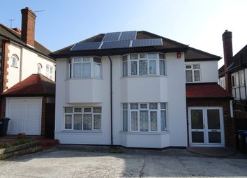 Thumbnail 5 bedroom detached house to rent in Chase Road, London