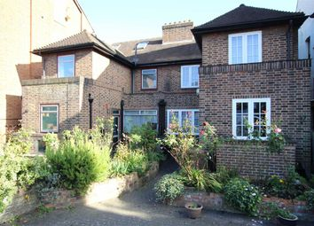 Thumbnail 4 bedroom semi-detached house for sale in The Pavement, Worple Road, London