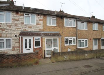 Thumbnail 2 bed terraced house for sale in Yarrow Road, Chatham, Kent