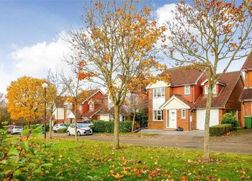 Thumbnail 4 bed detached house for sale in East Chapel, Tattenhoe, Milton Keynes, Bucks