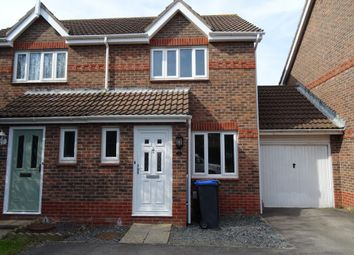 Thumbnail 2 bed semi-detached house to rent in Essenhigh Drive, Worthing