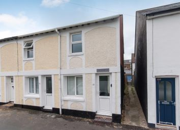 Thumbnail 2 bedroom cottage for sale in Campbell Road, Walmer, Deal