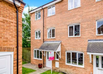 Thumbnail 4 bed town house for sale in Grangefield Avenue, Cantley, Doncaster