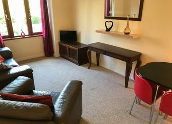 Thumbnail 2 bed flat to rent in Howburn Court, Hardgate, Aberdeen