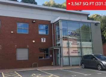 Thumbnail Office for sale in Unit 7 Killingbeck Court, Leeds