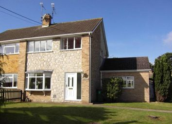 Thumbnail 3 bed semi-detached house for sale in Owlsmoor Road, Sandhurst, Berkshire
