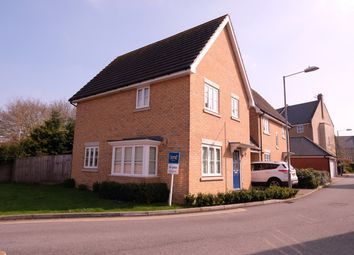3 bed detached house for sale in Greenland Gardens, Great Baddow, Chelmsford CM2