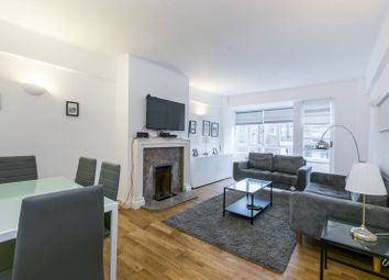 Thumbnail 2 bed flat for sale in Portsea Hall, Hyde Park Estate, London