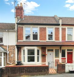 Thumbnail 5 bedroom terraced house for sale in Cotswold Road, Windmill Hill, Bristol