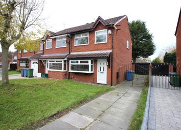 Thumbnail 3 bed semi-detached house to rent in Fulmar Grove, Liverpool, Merseyside