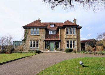 Thumbnail 6 bed detached house for sale in Cuckoo Lane, Frome