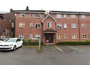 2 bed flat for sale in Dialstone Lane, Stockport SK2