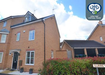 4 bed semi-detached house for sale in Surrey Drive, Stoke Village, Coventry CV3