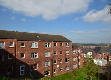 Thumbnail 1 bed flat to rent in Chapel Street, Brimington, Chesterfield