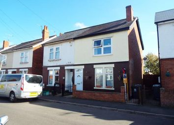 Thumbnail 3 bed semi-detached house for sale in Marlborough Road, Gloucester, Gloucestershire