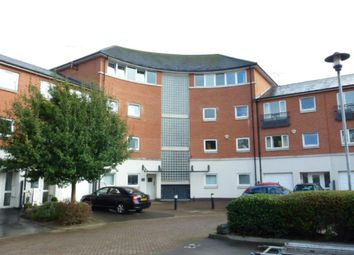Thumbnail 3 bed flat to rent in Park Wharf, Haslam Street, The City, Nottingham