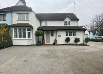 Chivers Road, Brentwood CM15. 3 bed semi-detached house for sale