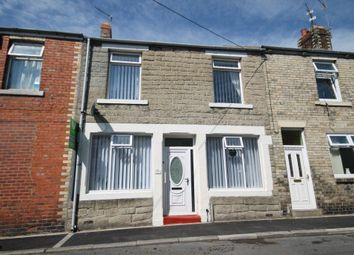 Thumbnail 3 bed terraced house for sale in Arthur Street, Crook