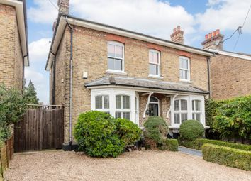 Thumbnail 4 bedroom detached house for sale in Great Elms Road, Bromley, London