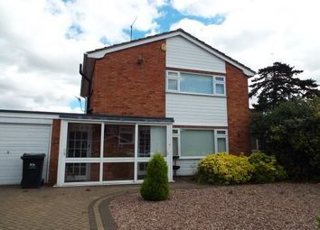 Thumbnail 3 bedroom property to rent in Oakfield Drive, Kempsey, Worcester