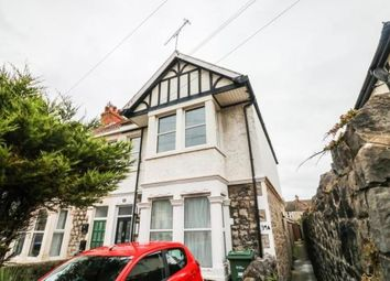 Thumbnail 2 bed flat to rent in Southend Road, Weston-Super-Mare