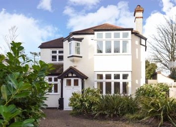 Thumbnail 4 bed detached house for sale in Southlands Road, Bromley