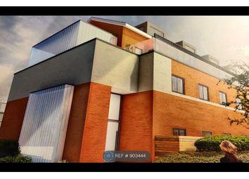 Apex House, St. Albans AL1. 1 bed flat