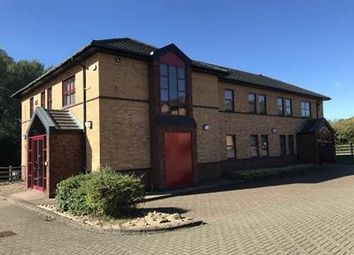 Thumbnail Office to let in Chestnut House, Corby, Blenheim Park, Medlicott Close, Oakley Hay, Corby, Northants