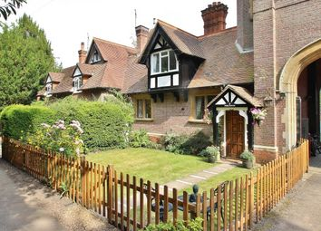 Thumbnail 3 bed cottage for sale in Maidenhatch, Nr Pangbourne, West Berkshire